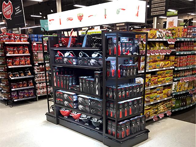 Savora Versatile Shelf